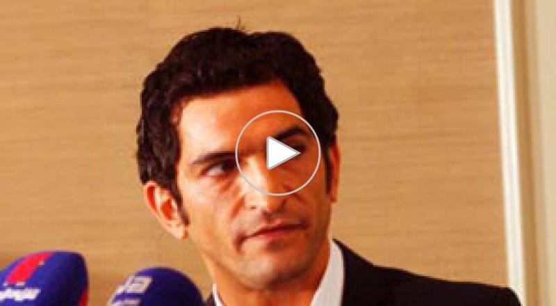 عمرو واكد، فتحي عبد الوهاب وسهير المرشدي يطالبون بإسقاط مبارك